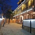 فروش هتل نوساز در گرجستان_تفلیس