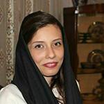 مهندس نیلوفر علیزاده