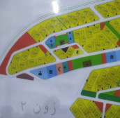 فروش اپارتمان۸۶متری فاز۱۱پردیس