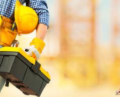 عهده دار هزینه تعمیرات ساختمان