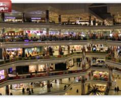 ضوابط و استانداردهای فضاهای تجاری