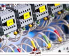 تاسیسات الکتریکی و سیم کشی ساختمان