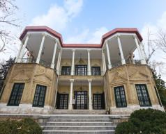 کاملترین فهرست کاخ موزه های تهران