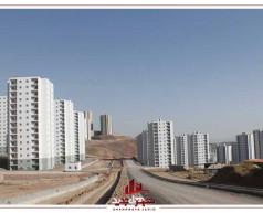 پیش بینی آینده شهر جدید پرند