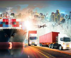 درباره حمل و نقل بین المللي بیشتر بدانیم