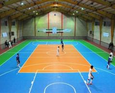 ویژگی های مکان ورزشی استاندارد