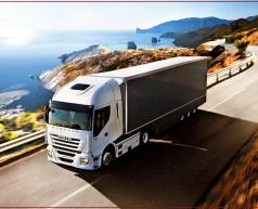 حمل و نقل جاده ای چگونه انجام می شود؟