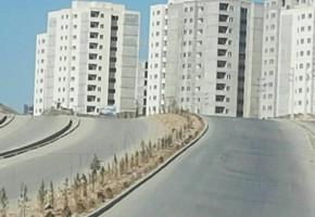 فروش واحد های مسکونی فاز 2 پردیس