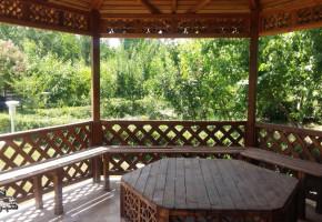 باغ ویلا 1800 متری چهار باغ