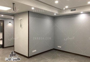 رهن کامل دفتر کار اداری 95 متری