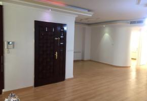 آپارتمان 107 متری 2 خوابه در محلی آرام ودنج