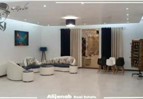 ۷۰۰متر با ۱۴۰متر بنا در تهراندشت