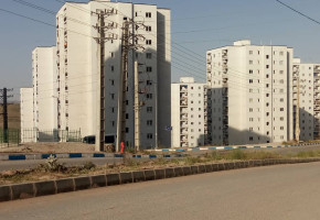 خرید و فروش واحدهای مسکن مهر پردیس