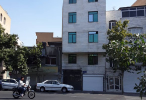 فروش آپارتمان در میدان امام حسین تهران