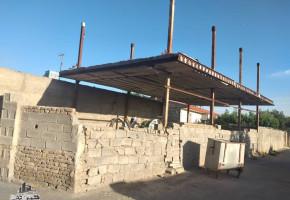 115 متر مسکونی در سهیلیه
