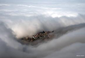 تور یکروزه فیلبند اقیانوس ابرها