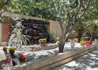 1900 متر باغ ویلا،کردزار شهریار