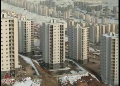 فروش واحدهای مسکونی فاز 11 پردیس