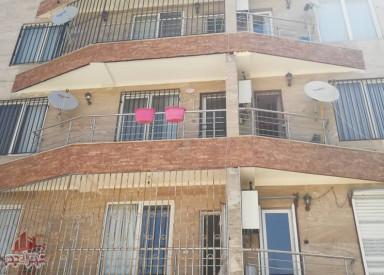 فروش آپارتمان سه خوابه فاز 2 پردیس