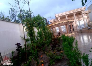 باغ ویلا در کردان جنوبی