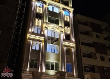 ۱۶۰ متر ۷ طبقه