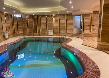 فروش آپارتمان ۴۶۰متری در صدرا شیراز