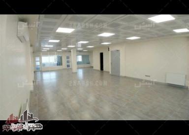 فروش دفتر کار اداری 95 متری