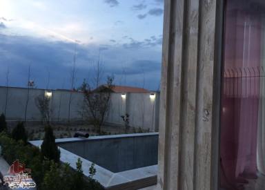 باغ ویلا 400 متری در کردان جنوبی