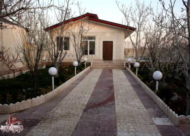ویلا جهت فروش در کردان