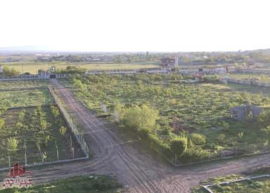 باغ 2000 متری در شهرک کوهسار