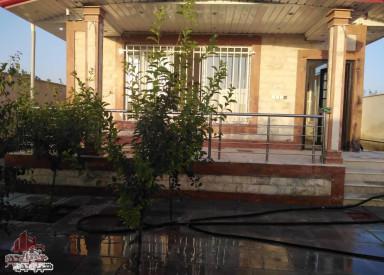 باغ ویلا ۳۰۰ متری در سهیلیه
