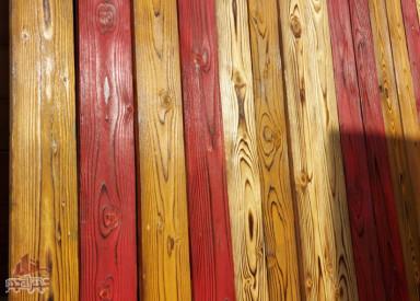 فروش عمده چوب نراد روسی ترمووود بابهترین کیفیت