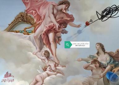 شرکت هنری و دکوراسیون تخت جمشید