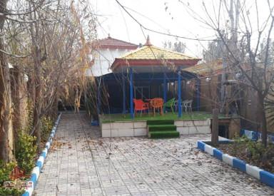 فروش ویلای ۵۰۰ متری در کردان