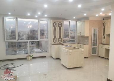 آپارتمان در تهران نو