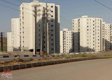 فروش آپارتمان 97 متری در فاز ٨ اسایش پارسه پردیس