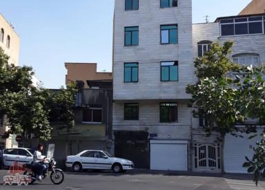 یک واحد آپارتمان در امام حسین