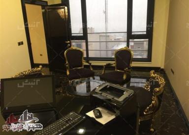 فروش دفتر کار اداری 90 متری