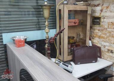 اجاره مغازه سه دهنه۱۱۰متری در خاوران
