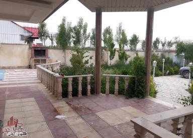 ویلا 600 متری در کردان سهیلیه