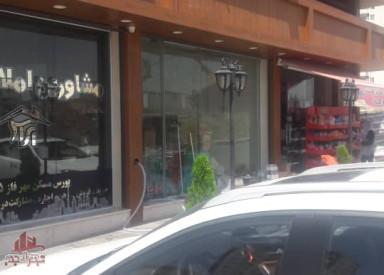 فروش مغازه۳۸متری در فاز۵پردیس