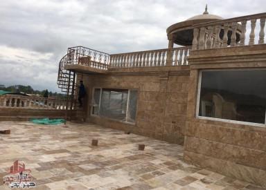 فروش خانه ویلایی ۵۵۰ متری در تهران