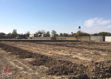 فروش قطعات زمین ۳۲۱ متری در هشتگرد