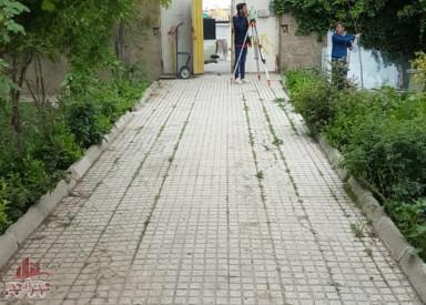 فروش خانه 1000 متری در تهران